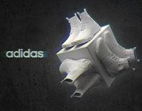 adidas TraxionBoost, Gear up !