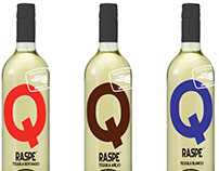 Q-Raspe Tequila