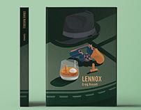 Lennox Book cover.