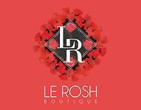 Le Rosh Boutique