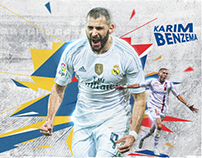 Bleacher Report: The Ghost Of Karim Benzema