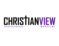 "Identity Package for ""A Christian View Magazine"""