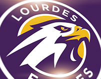 Rochester Lourdes Eagles