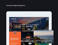 Colorbond e-Mag