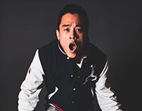 The Amazing David Choi