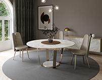 BARCELONA tables