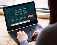 Web Site Flourish