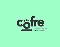 Cofre | Investindo em Criatividade