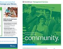WorldShare Management Services OCLC