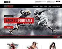 Sports Betting Websites