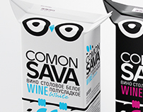 Comon Sava | Wine