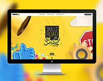 Skillsroad Show