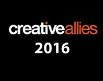 Creative Allies -2016