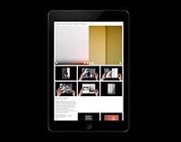 Blackbook Publications - Website & Visual Identity