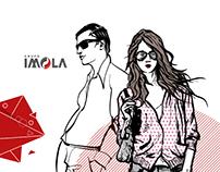 Portfólio Grupo Imola