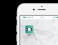 Lyan App