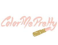Color Me Pretty logo
