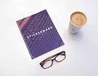 Erik Spiekermann Magazine