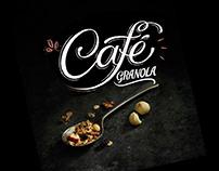 Cafe Granola
