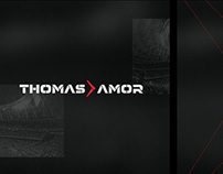 Branding Thomas Amor - Sport Business and Marketing