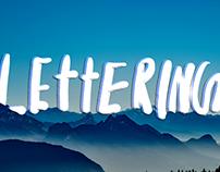 Lettering Vol 4