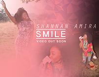 SHANNAN AMIRA - SMILE