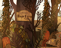 Twenty Hops Farm