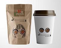 Naisho no holiday blended COFFEE2018