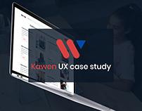Kawen - interactive CS learning website
