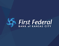 First Federal Bank of KC Website Design