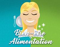 Food Health balance / Bien-Etre & Alimentation