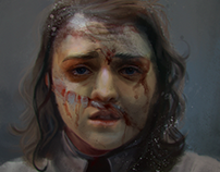 Game of Thrones fan-art