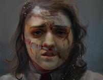 Game of Thrones fan-art