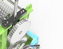 Machine modeling
