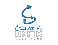Creative Logistics Solutions - Logos Presented