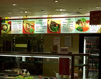 Shalimar kebabs