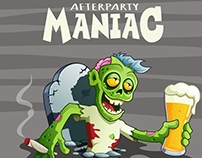 Afterparty Maniac