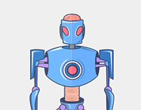 The robot version 2.0