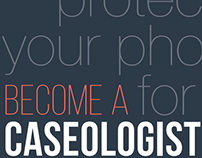Caseologists™ reward program