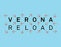 Verona Reload, Ed. Reload Publishing