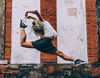 The Beauty of Street Dance