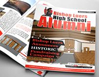 Bishop Luers High School - Alumni Magazine