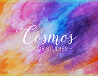 Cosmos_color studies