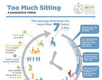ADA Celebrates 3rd National Get Fit Don't Sit Day
