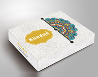 Kundun Sweets Box