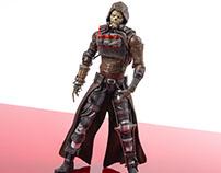 Arkham Knight: Scarecrow