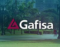 Landing Page - Square Ipiranga Gafisa