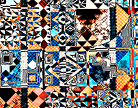Pattern (ethnic / tribal / folkloric)