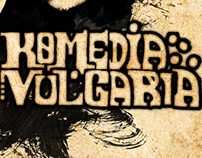 Komedia Vulgaria - PROMO 2009