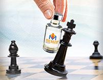 Meroza - Chess concept